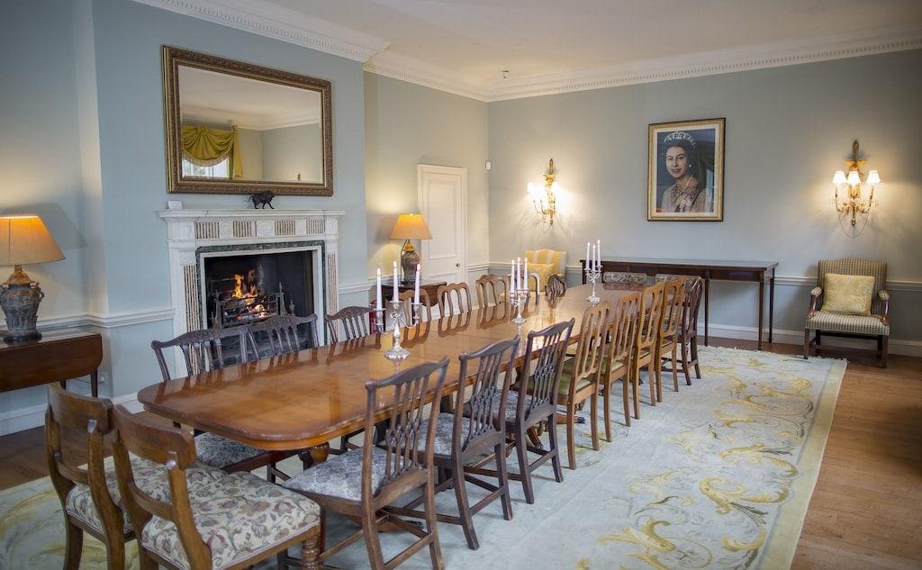 Luxury Large Group Accommodation Saffron Walden