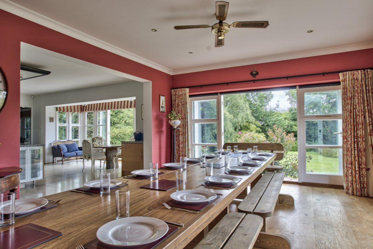 Group Accommodation East Sussex