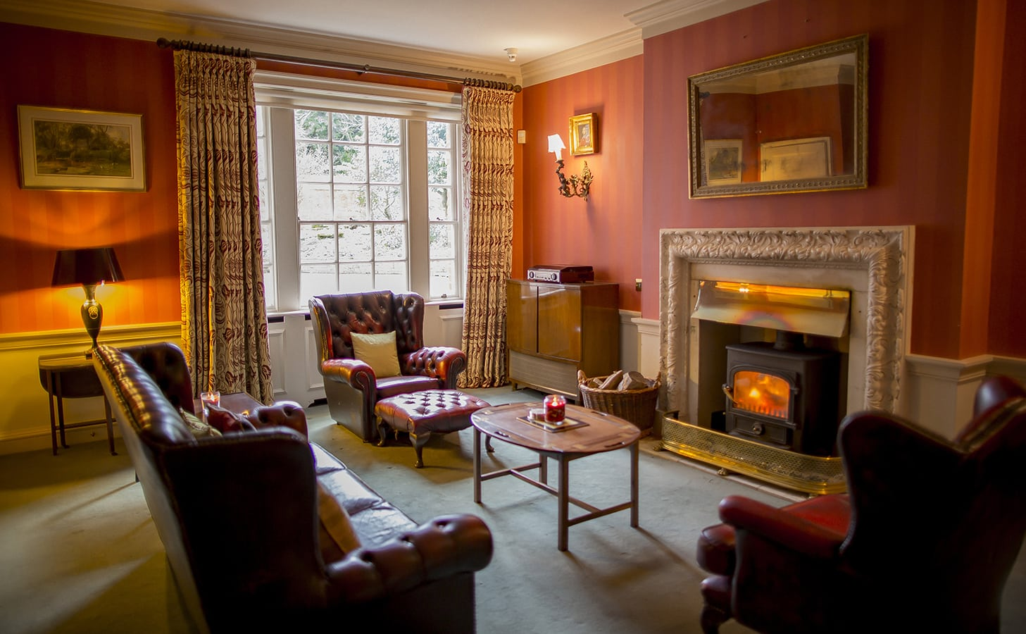 Luxury Large Group Accommodation Essex
