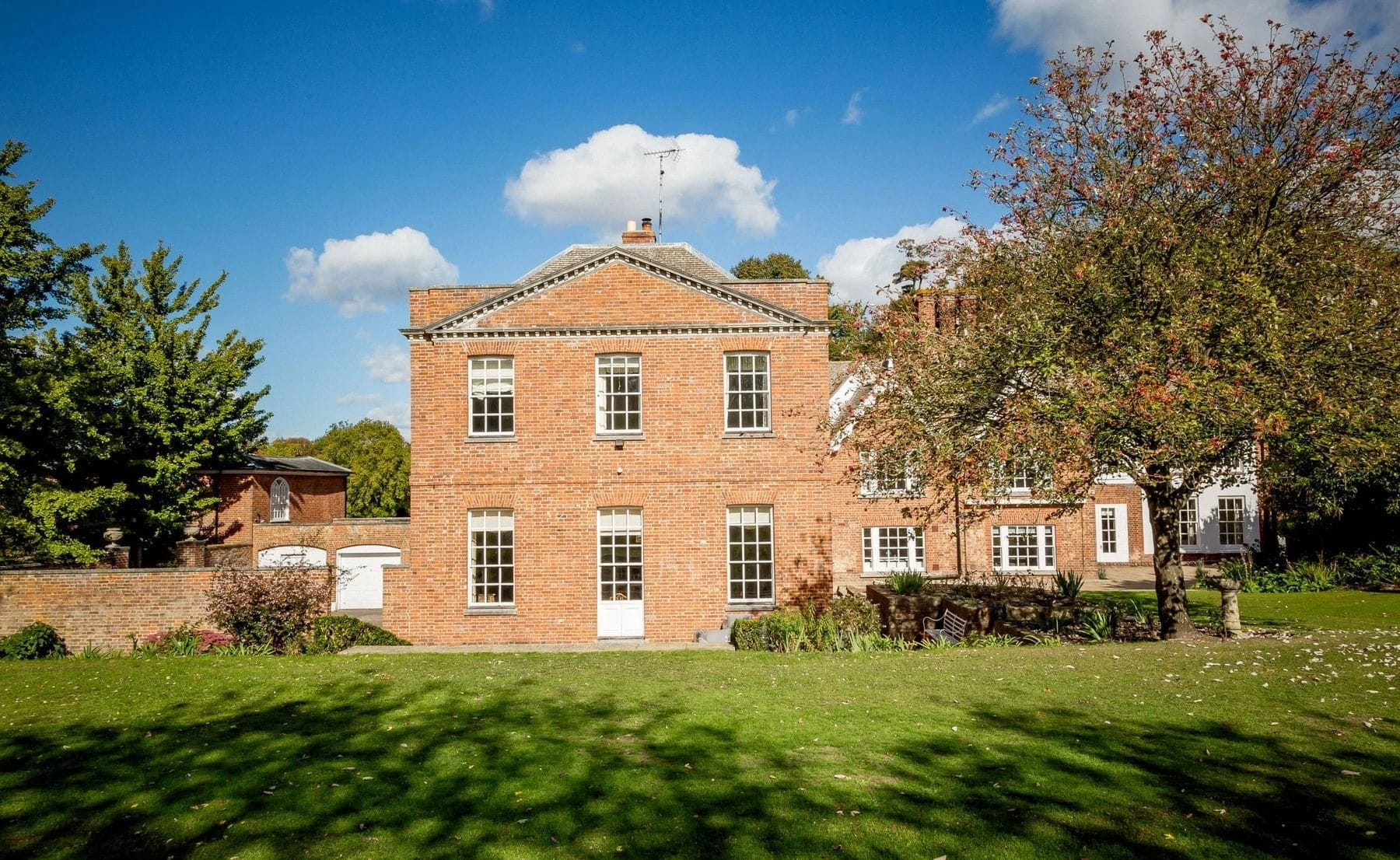 Abbey House, Group Accommodation Essex
