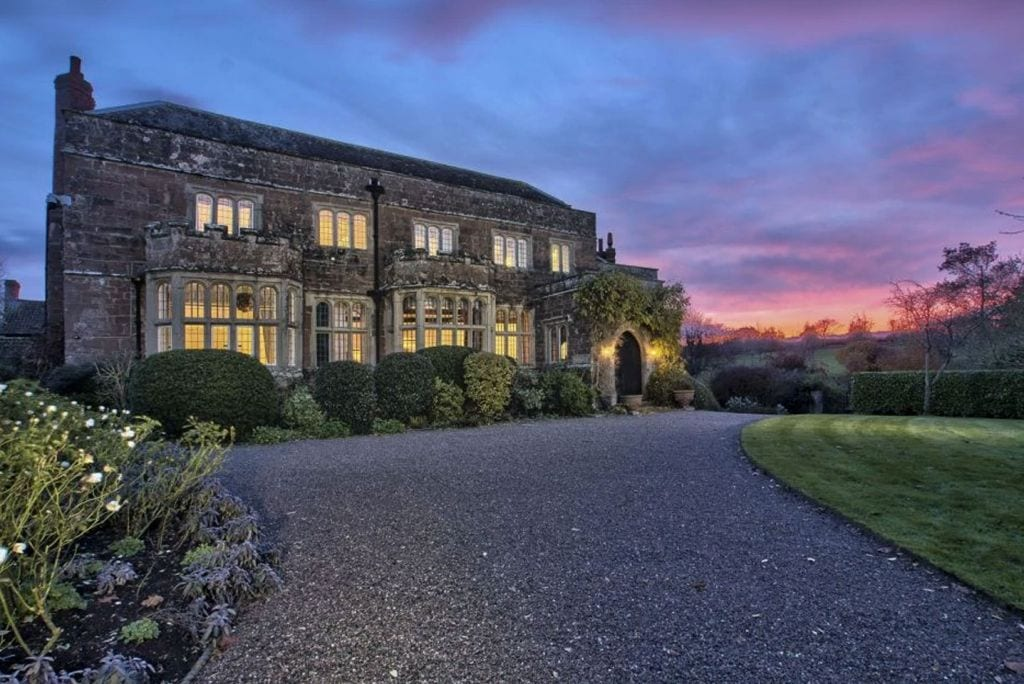 Fawley Court - Group Retreats, Hereford Group Accommodation