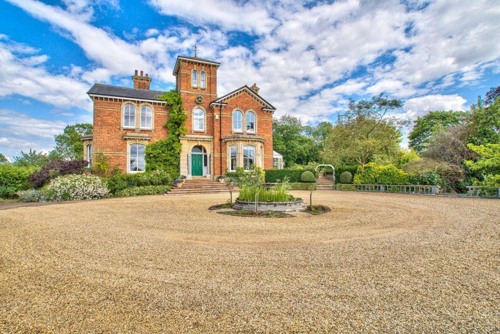 Milton House, Group Accommodation Bedfordshire